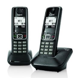 telefono inalambrico gigaset a400