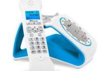 telefono inalambrico vintage