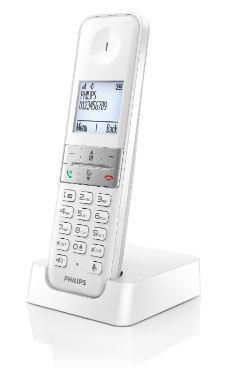 telefono inalambrico philips d4501W