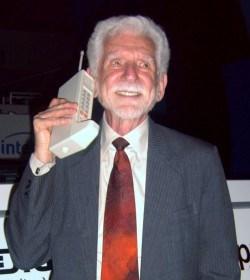 evolucion del telefono
