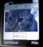mensajes multimedia